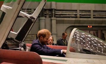 British Monarchy Reveals Rebel Secrets