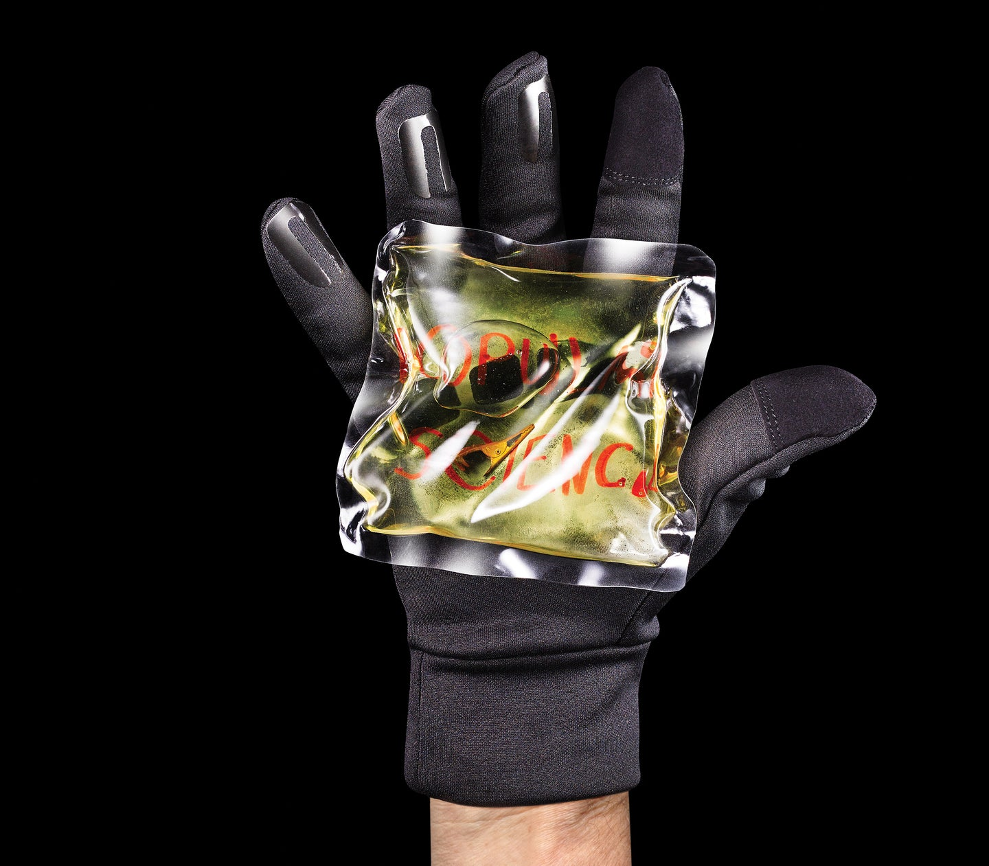 Conquer Cold With DIY Hand Warmers