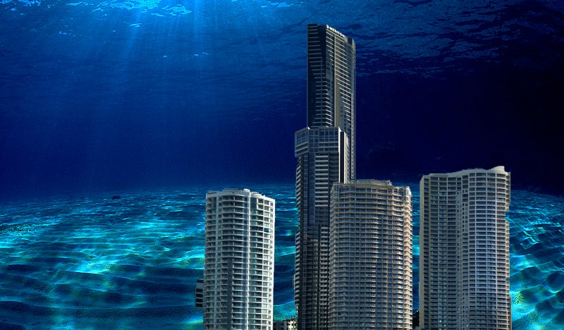 Why Fabien Cousteau Wants To Build An Underwater City