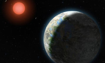 Q&A: How to Rate the Habitability of Other Planets