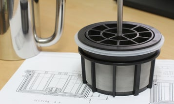 Espro Press Review: French Press Flavor, Hold the Mud