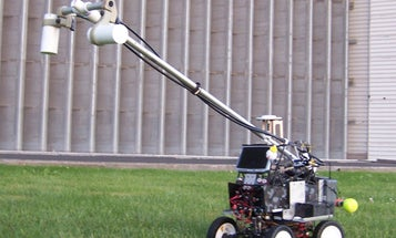 Loaner NASA Rover Helps Solve Cold Murder Case in California