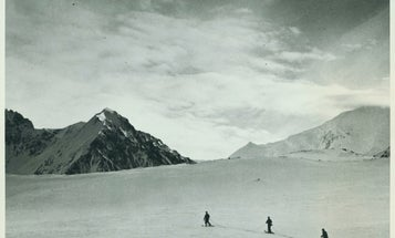 In photos: 100 years of Denali National Park