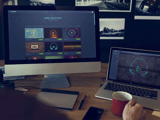 Create impressive video animations using this tool for non-animators—only $50