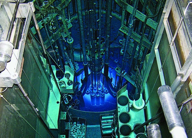 Will a Shortage of Nuclear Isotopes Mean Less Effective Medical Tests?