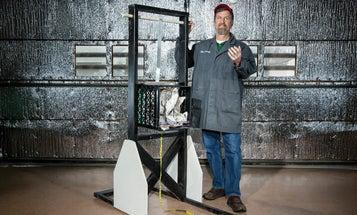 How To Build A Ballistics Box That Measures Fastballs