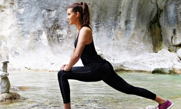 How to stretch for any type of workout