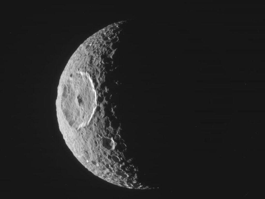"""""""Mimas"""
