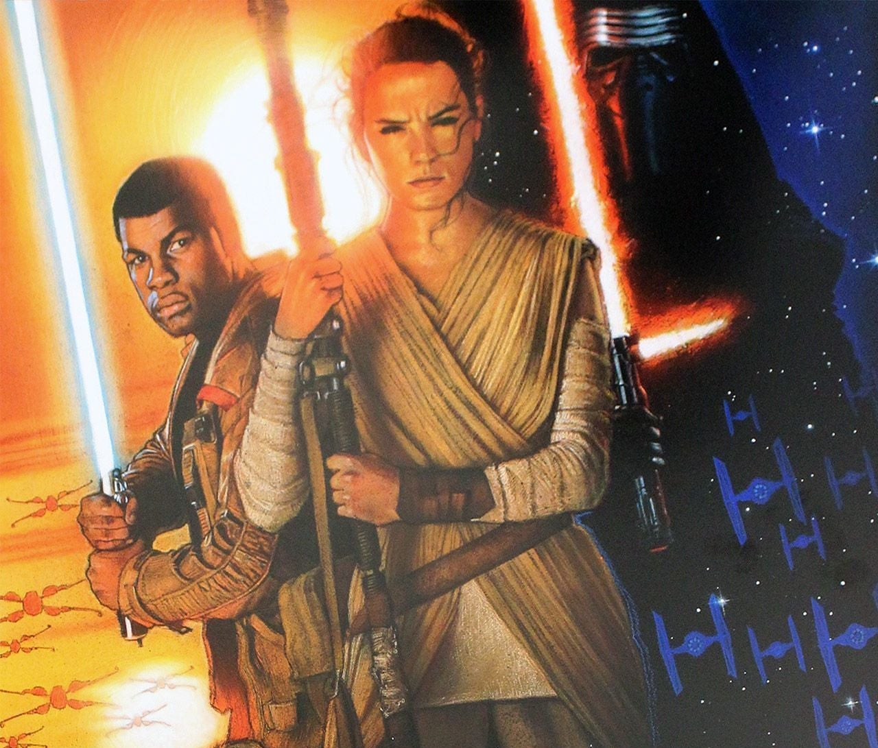 Star Wars Episode 7: The Force Awakens – Our Spoiler-Filled Review
