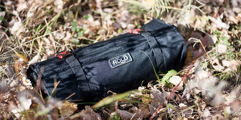 Simplify Packing: Rolo Travel Bag