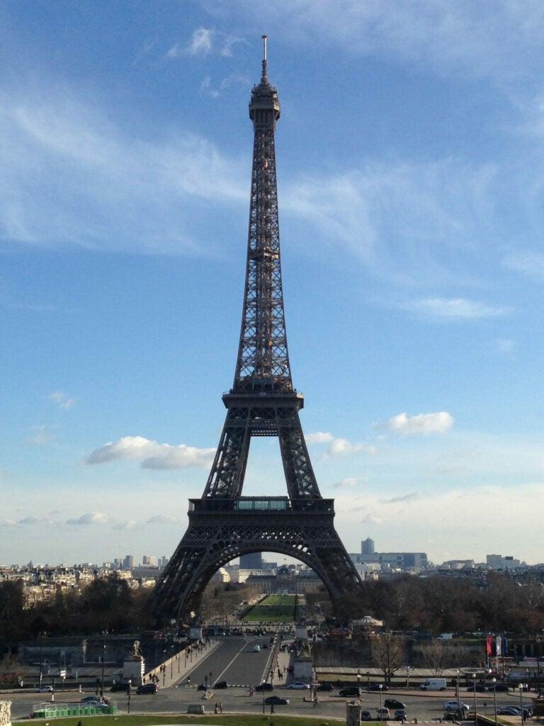 """""""Eiffel"""