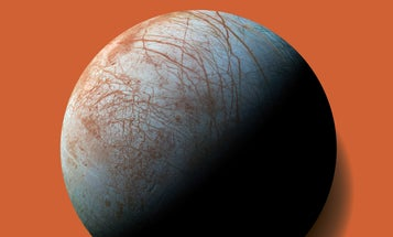 Europa Or Bust: Searching For Life In Jupiter's Orbit