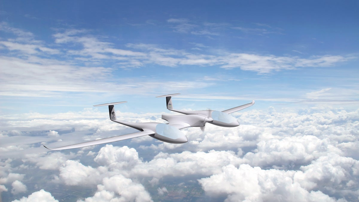 Frog-Eyed, Emissions-Free Plane Set To Fly In 2016