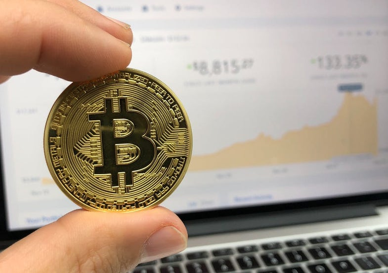 Learn how to make smart cryptocurrency investments for just $9 today