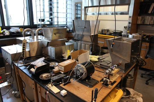 How a Lab of College Students Invented the World's Best Home Blast-Chiller