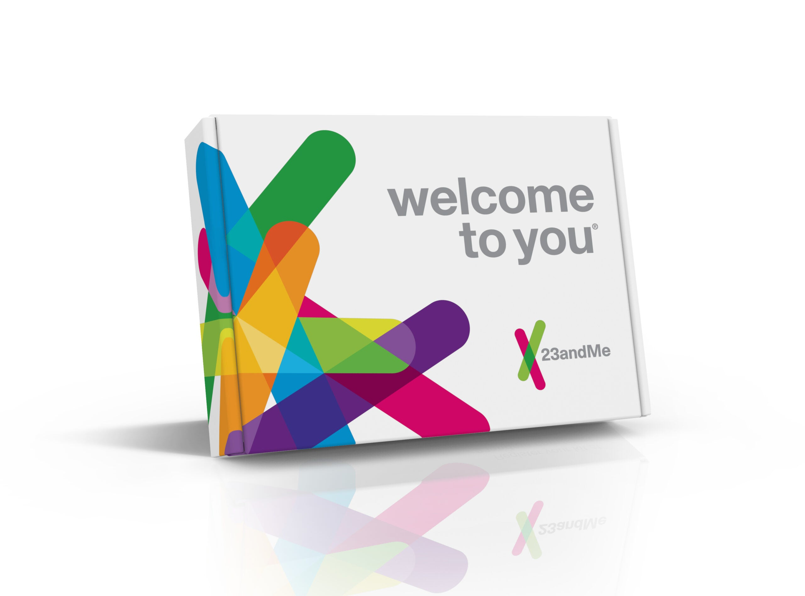 23andMe Gets FDA Approval For Direct-To-Consumer Genetic Tests