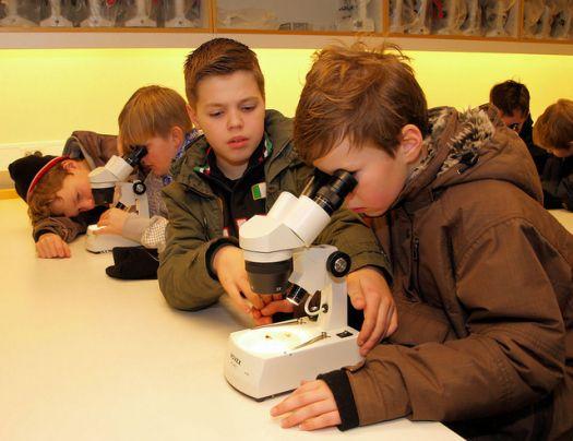 Enter the Popular Science/InnoCentive Education Challenge