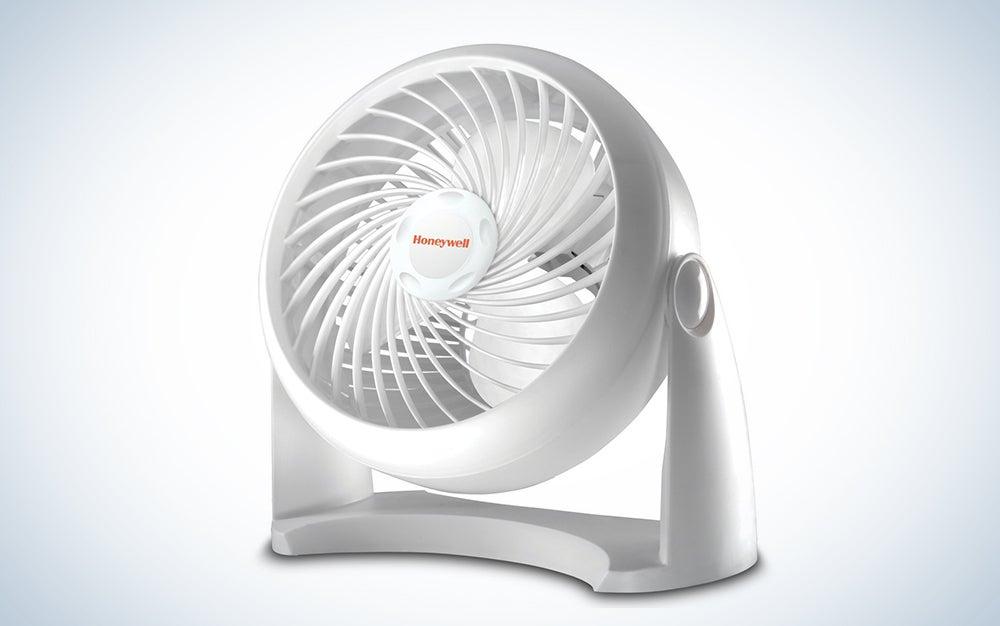 Honeywell Tabletop Air-Circulator Fan