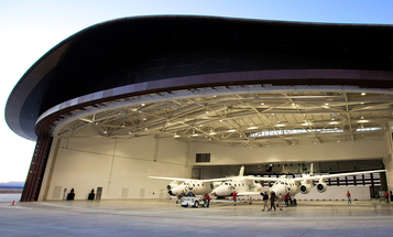 Virgin Galactic Gets FAA Approval For Commercial Launches