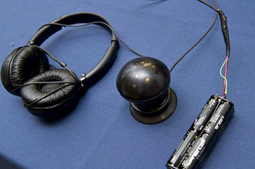 Ultra-Sensitive Stethoscope Can Pick Up Heartbeats In Space