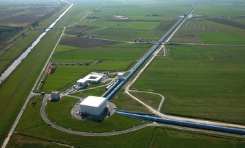 Three gravitational wave detectors are much better than two