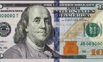 U.S. Treasury Jumps on 3-D Bandwagon, Unveils Redesigned Benjamins