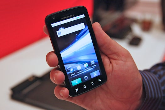 Verizon's 4G Phones, Tablets, and Dongles: How You'll Use the Country's Best Network