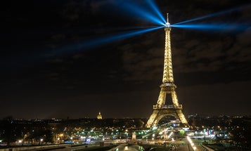 Why The Paris Climate Agreement Can't Save The Planet