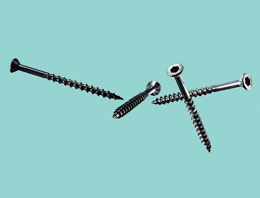 Finally, A Strip-Proof Screw