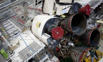 The Last Flight of the Space Shuttle Has Been Scheduled For June