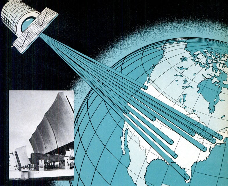 How 'Electronic Mail' Changed The World