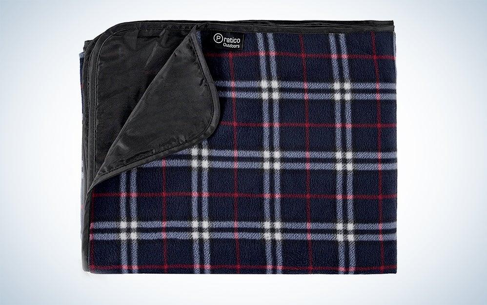 Pratico Outdoors Picnic Blanket