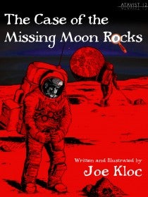 """Today in Great Reads: """"The Case of the Missing Moon Rocks"""" at The Atavist"""
