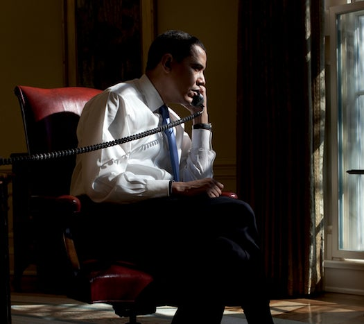 Obama Ordered Stuxnet Virus, Part of Organized Cyberattacks Against Iran