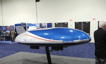 The 10 Coolest Machines From The 2013 Sea-Air-Space Expo