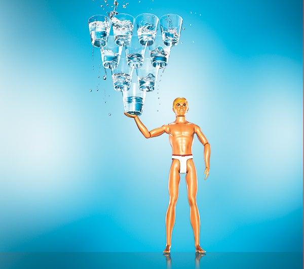Balancing Water To Save Lives