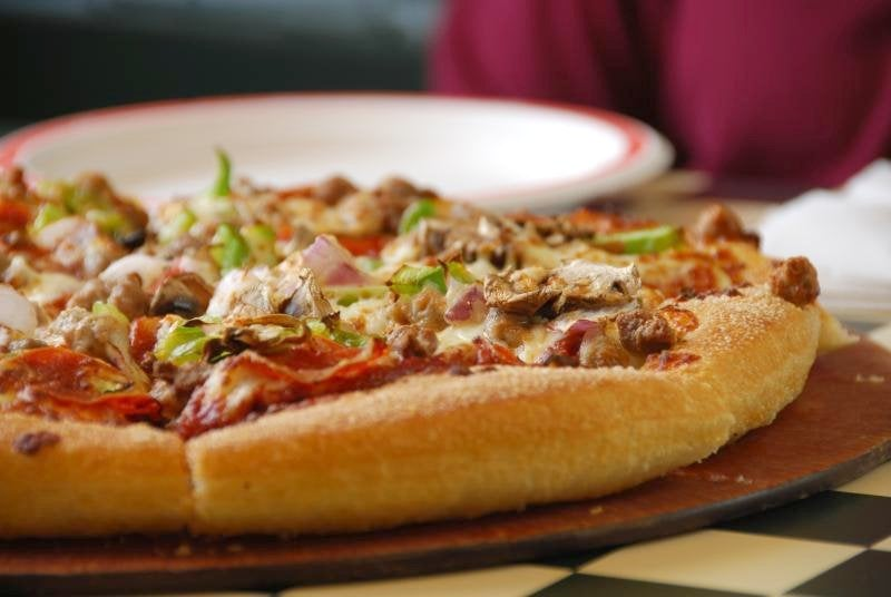 Eye-Tracking Menus Let You Order Pizza Without Thinking About It