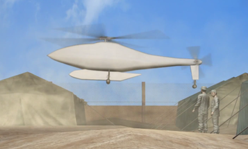 The Army's Newest Surveillance Drone Can Shoot 80 Years' Worth of Video In a Day
