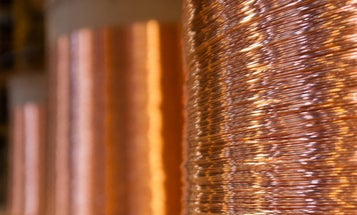 Researchers Weave Wearable Memory Out of Copper