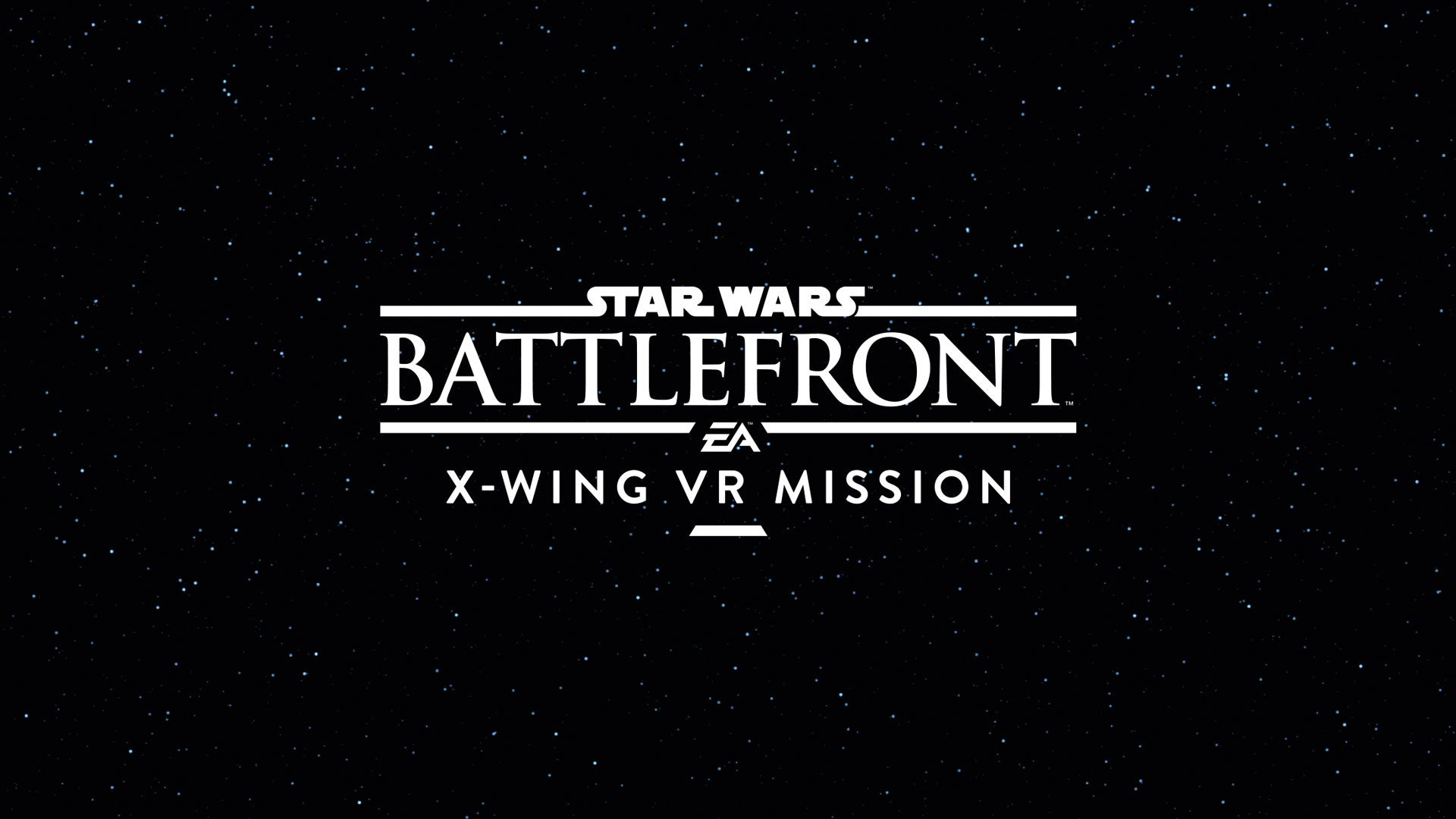 Will Virtual Reality Save Star Wars Battlefront From Infamy?
