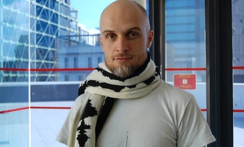 'NeuroKnitting' Turns Brain Scans Into Personalized Scarves