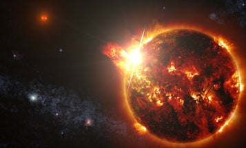 SETI Expands Search For Alien Life To 20,000 New Star Systems