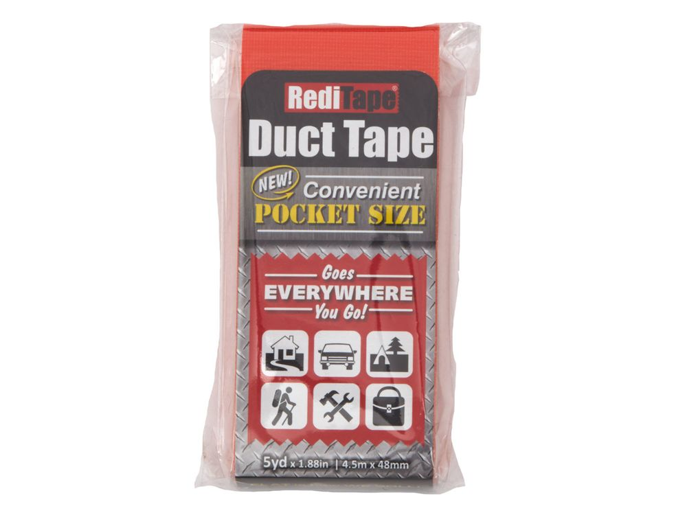 RediTape Duct Tape