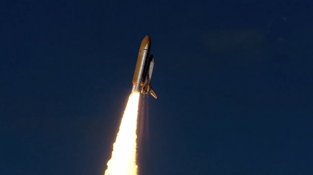 """""""STS-129"""
