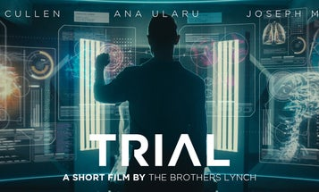 'Trial' Explores The Perils Of Body Switching