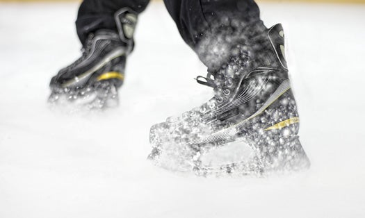 2012 Invention Awards: A Spring-Loaded Ice Skate