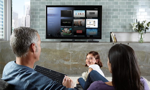 First Google TV Box Gets a Name (Logitech Revue) and a Price (High)