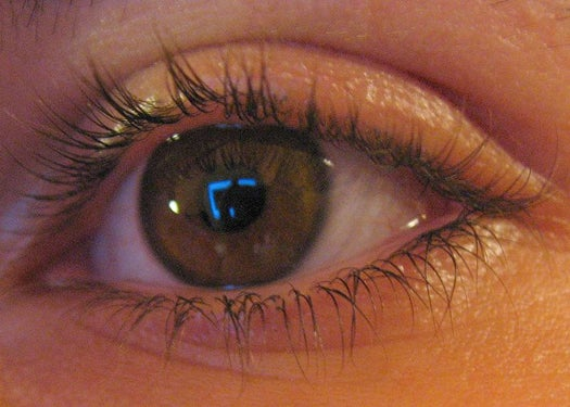 Photovoltaic Retinal Implants Are Powered By The Images They See