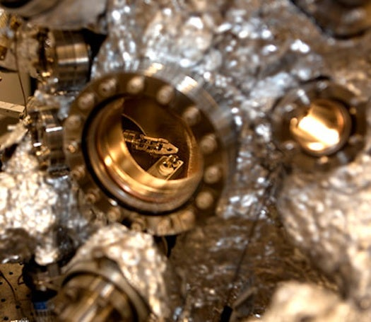 Evidence Found Of A Particle That Is Its Own Antiparticle