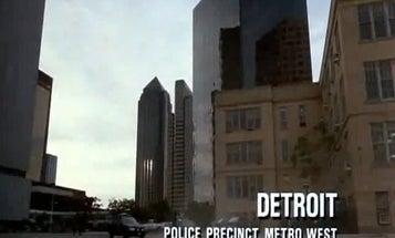 Success! The Internet Buys Detroit a Robocop Statue